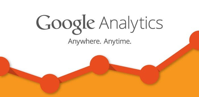 Ignore Google Analytics