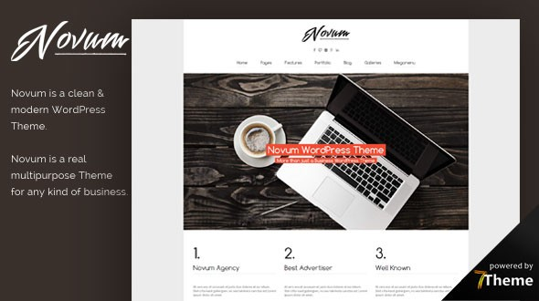 7Theme Giveaway – Win 3 Premium WordPress Themes