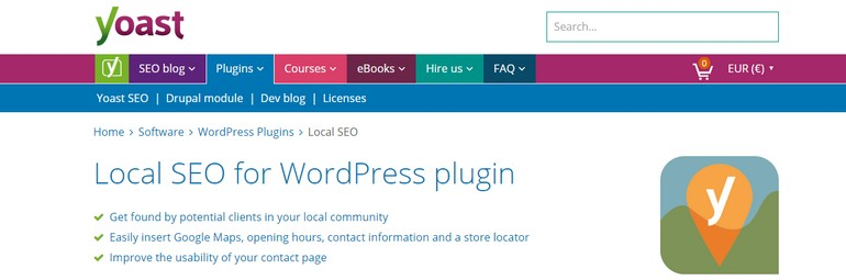 High-Powered WordPress Plugins for Small Business Sites