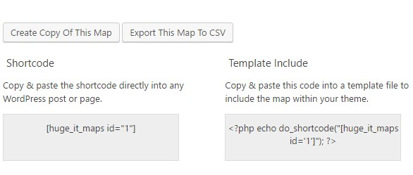 How to Create Maps on Your WordPress Blog or Website