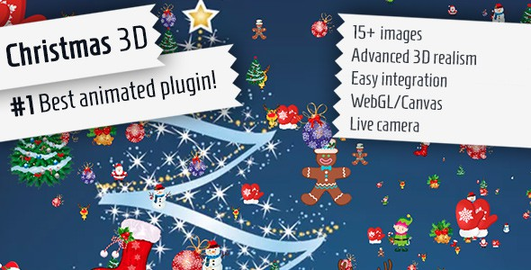 25 WordPress Plugins to Decorate Your Website for Christmas