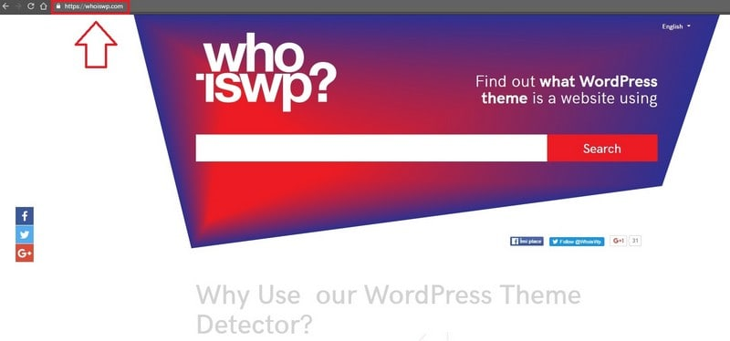 5 Steps to Learn to Use a WordPress Theme Detector
