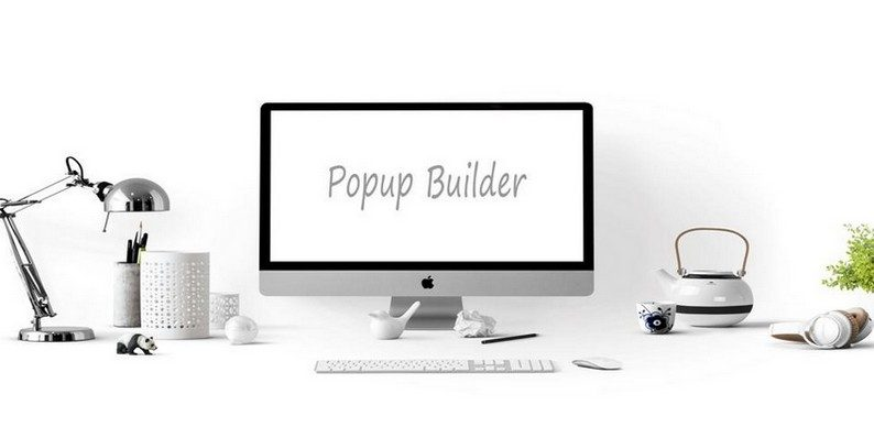 Popup Builder