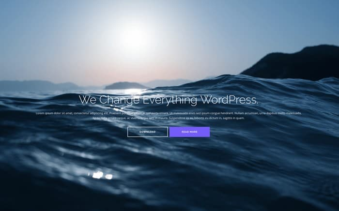 Top 10 New Free WordPress Themes February 2017 Edition