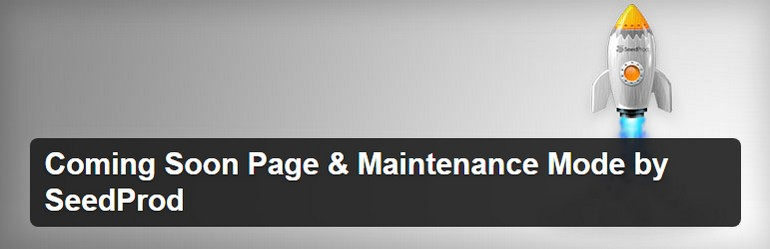A Coming Soon Page, Under Construction & Maintenance Mode plugin for WordPress.