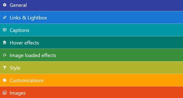 Final Tiles Gallery - A Powerful WordPress Portfolio Plugin