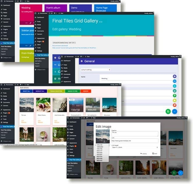 Final Tiles Gallery—A Powerful WordPress Portfolio Plugin