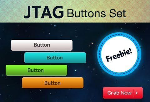 105 Editable Call To Action Buttons for FREE