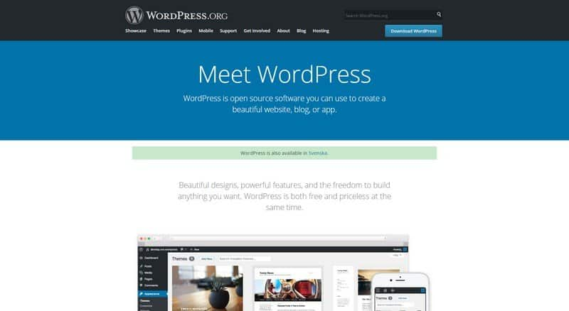 How Content Creation and Management Differs in WiX vs WordPress?