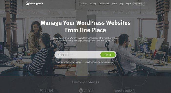 Managing Multiple WordPress Websites: A Comprehensive Guide