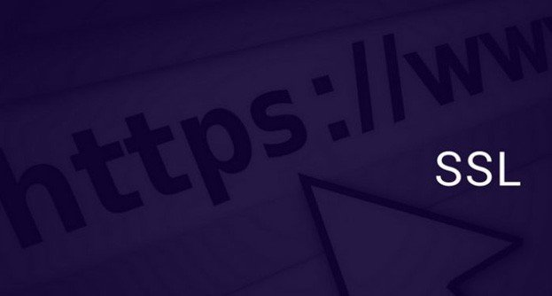 Use an HTTPS Encryption