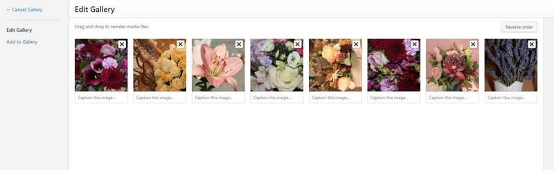 Create Beautiful Image Galleries