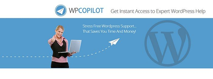 WPCopilot is one highly trusted Australian WordPress support service.