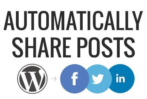 Content Resharer Pro WordPress Plugin