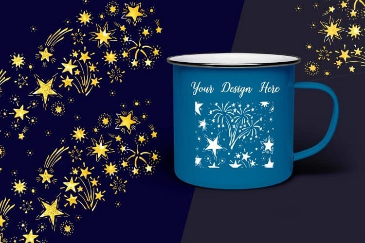 100+ Starry Night Elements to Impress Your Audience