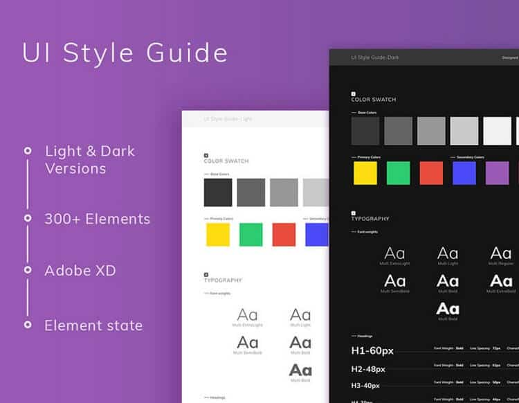 12 Sizzling Freebies for Designers to Grab in This Summer 2017
