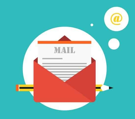 Hesitating to Build an Email List