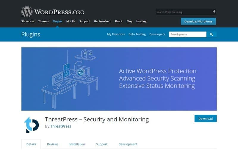 ThreatPress Review: The Perfect Security and Monitoring WordPress Plugin