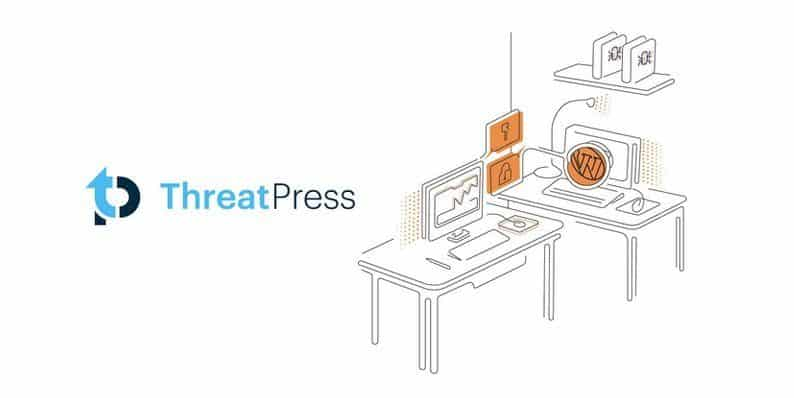 ThreatPress Security and Monitoring WordPress Plugin