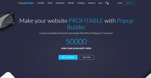Popup Builder WordPress Plugin