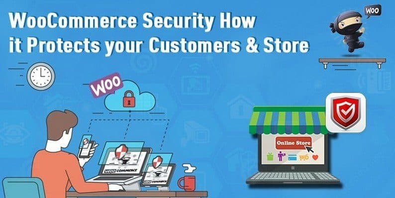 WooCommerce Security