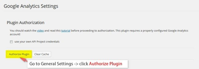 Authorize the plugin and you will be requested with an access code.
