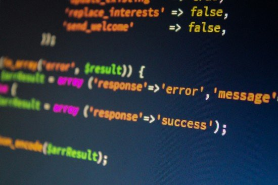 PHP Error reports