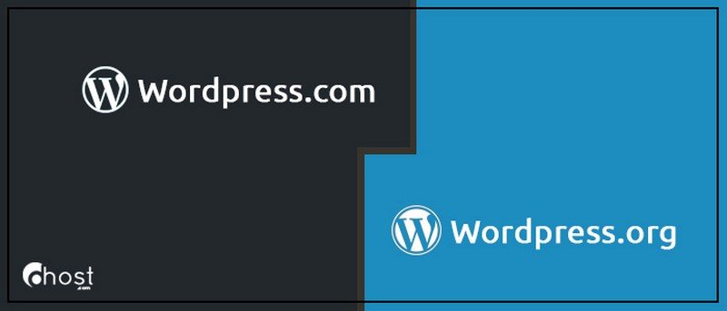 WordPress.Org Is Different from WordPress.Com