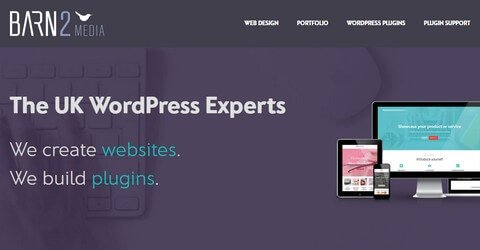 Barn2 Media WordPress Plugins