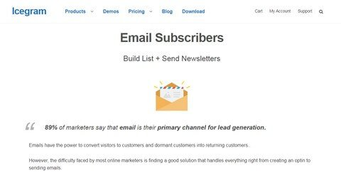 Email Subscribers WordPress Plugin