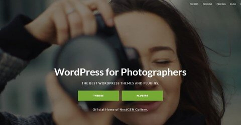 Imagely WordPress Themes and Plugins