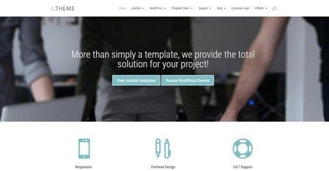L.THEME WordPress Themes