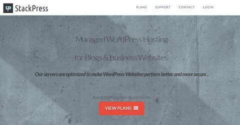 StackPress Hosting