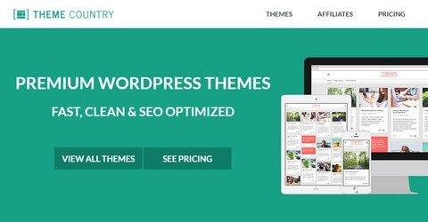 ThemeCountry WordPress Themes