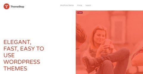 ThemeStop WordPress Themes