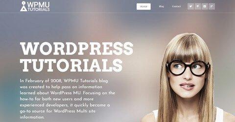 WPMU tutorials and videos.