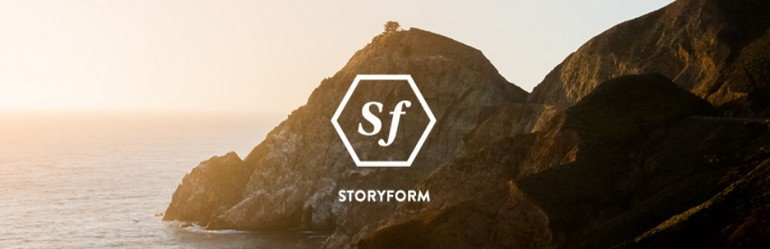 The Storyform plugin allows you to arrange your text and images.