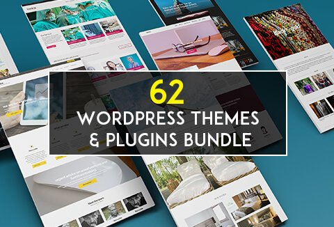 Clean Website UI - These incredible 62 themes and plugins are just what you need.