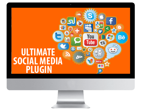 Social media is everything for a blog site's publicity.