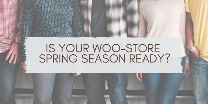 Woocommerce & eCommerce Store
