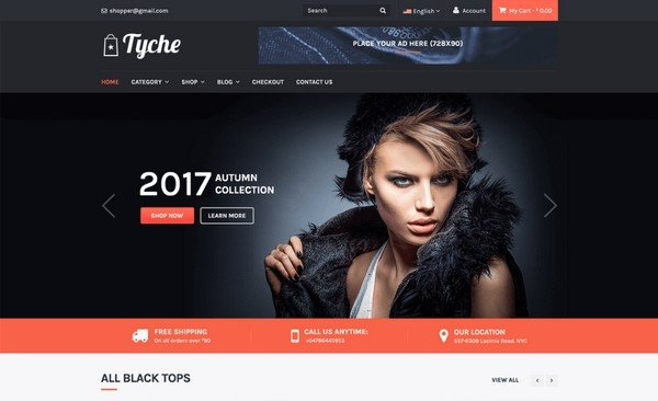 WooCommerce Themes & Plugins