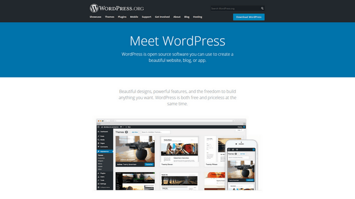 Wix - Squarespace - Weebly - WordPress: Which Platform Is the Best?