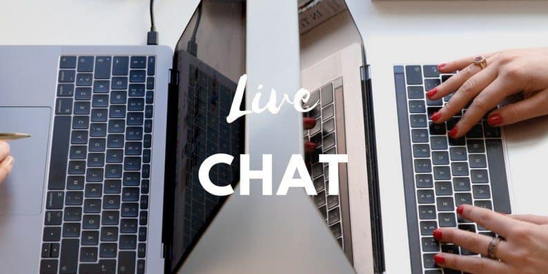 Live Chat for a WordPress Site