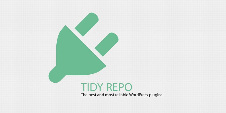 Let's Welcome the New TidyRepo