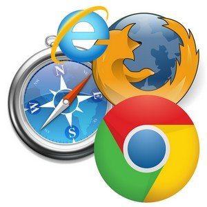 Cross-browser compatibility and responsiveness of your site's layout are equally important.
