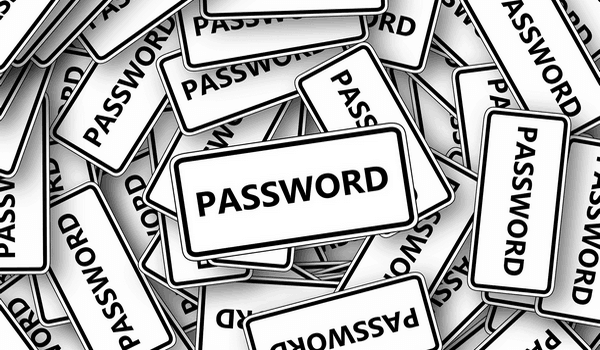 Password Protect Sensitive Pages