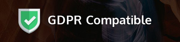 VMagazine has a General Data Protection Regulation (GDPR) Compliance.