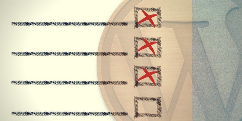 Factors Affecting WordPress Loading Speed