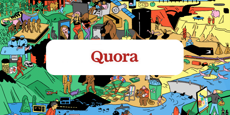Get the Most from Quora