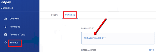 Learn how to connecting to your bank account.